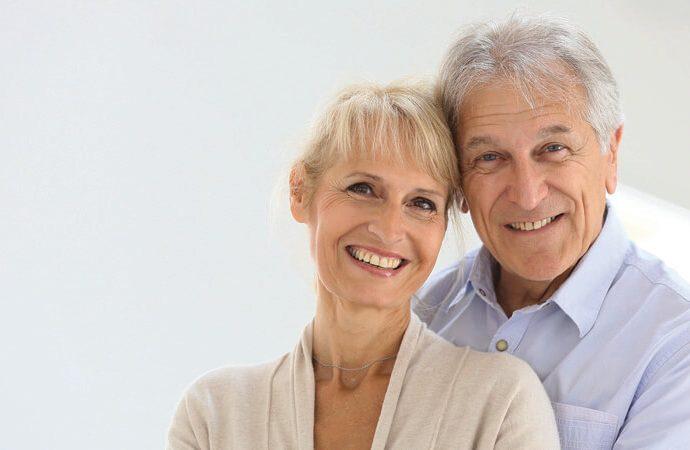 זוג מבוגר - רפורמה