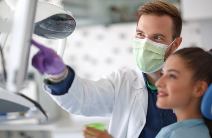 תיאום ציפיות עם רופא השיניים מונע בעיות