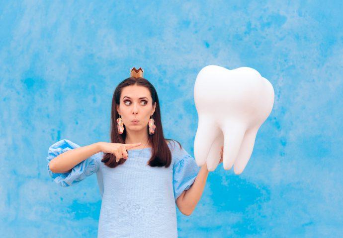 כתר בשיניים