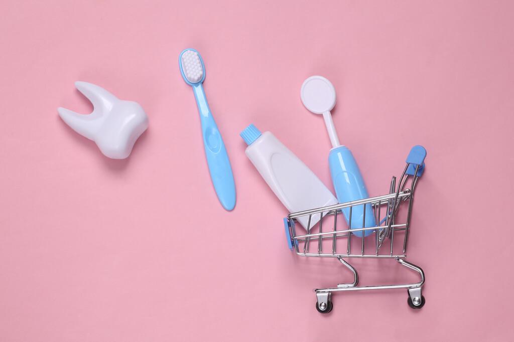 טיפולי שיניים בסל הבריאות